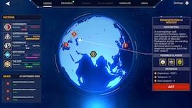 Robothorium: Sci-fi Dungeon Crawler Steam Key GLOBAL