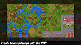 RPG Maker 2003 Steam Gift GLOBAL