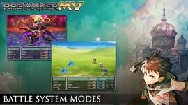 RPG Maker MV Steam Key GLOBAL