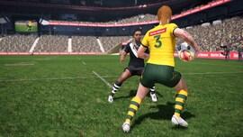 Rugby League Live 4 Xbox Live Key EUROPE