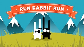 Run Rabbit Run Steam Key GLOBAL
