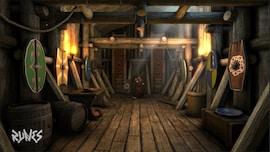 Runes of Brennos (PC) - Steam Key - GLOBAL