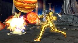Saint Seiya: Soldiers' Soul Steam Key GLOBAL