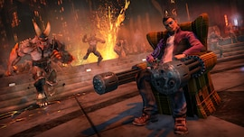 Saints Row: Gat out of Hell XBOX LIVE Key NORTH AMERICA