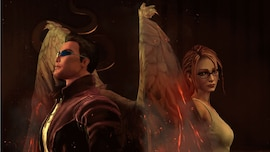 Saints Row: Gat out of Hell XBOX LIVE Key Xbox One EUROPE