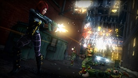 Saints Row: the Third - The Full Package Steam Gift EUROPE
