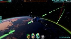 Satellite Command Steam Gift GLOBAL