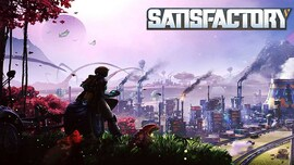 Satisfactory (PC) - Steam Gift - BRAZIL