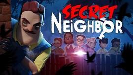 Secret Neighbor (PC) - Steam Gift - EUROPE