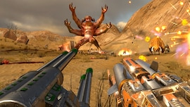 Serious Sam VR: The First Encounter Steam Gift EUROPE