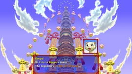 Shiren the Wanderer: The Tower of Fortune and the Dice of Fate (PC) - Steam Gift - EUROPE