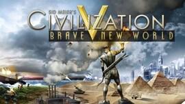 Sid Meier's Civilization V: Brave New World (PC) - Steam Key - GLOBAL