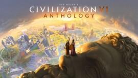 Sid Meier's Civilization VI Anthology (Xbox One) - Xbox Live Key - UNITED STATES