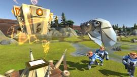 Siegecraft Commander Steam Key GLOBAL