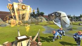 Siegecraft Commander Xbox Live Xbox One Key UNITED STATES