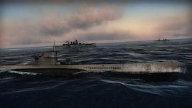 Silent Hunter 5: Battle of the Atlantic Ubisoft Connect Key GLOBAL