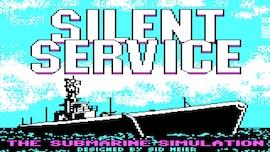Silent Service Steam Key GLOBAL