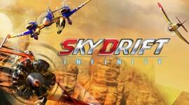 Skydrift Infinity (PC) - Steam Key - GLOBAL