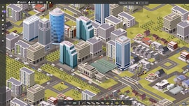 Smart City Plan - Steam - Key GLOBAL