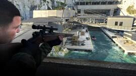 Sniper Elite 4 - Season Pass (PC) - Steam Gift - EUROPE