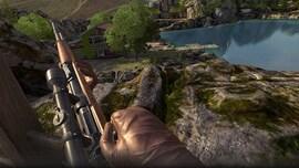 Sniper Elite VR (PC) - Steam Key - RU/CIS