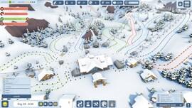 Snowtopia: Ski Resort Tycoon (PC) - Steam Gift - EUROPE