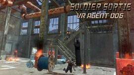 Soldier Sortie :VR Agent 006 Steam Gift GLOBAL