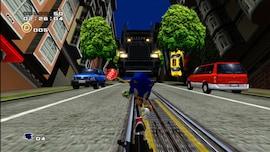 Sonic Adventure 2 - Battle Steam Key GLOBAL