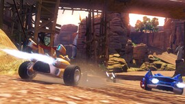 Sonic & All-Stars Racing Transformed Collection (PC) - Steam Key - ROW