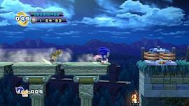 Sonic the Hedgehog 4 - Episode II Steam Gift GLOBAL