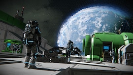 Space Engineers - Economy Deluxe (PC) - Steam Gift - EUROPE