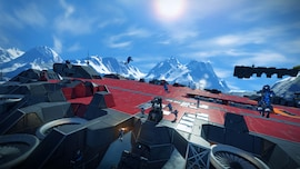 Space Engineers Steam Gift NORTH AMERICA