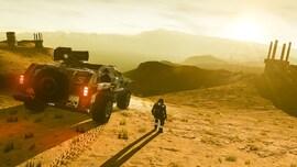 Space Engineers - Wasteland (PC) - Steam Gift - EUROPE
