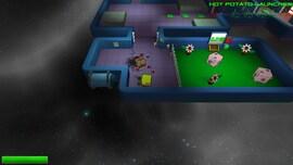 Space Farmers Steam Key LATAM
