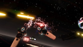 Space Pirate Trainer VR - Steam - Gift EUROPE