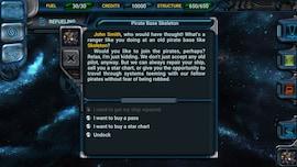 Space Rangers: Quest Steam Key GLOBAL