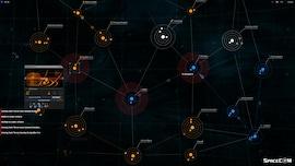 SPACECOM 4 Pack Steam Key GLOBAL