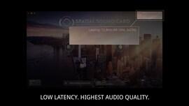 SPATIAL SOUND CARD Steam Key GLOBAL