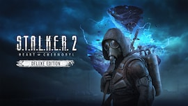 S.T.A.L.K.E.R. 2: Heart of Chernobyl | Deluxe Edition (PC) - Steam Gift - EUROPE