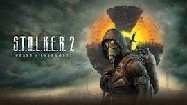 S.T.A.L.K.E.R. 2: Heart of Chernobyl | Ultimate Edition (PC) - Steam Gift - NORTH AMERICA