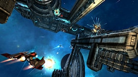 Star Horizon Steam Key GLOBAL