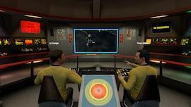 Star Trek: Bridge Crew VR Steam Gift EUROPE