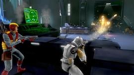 Star Wars The Clone Wars: Republic Heroes Steam Key RU/CIS