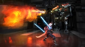 Star Wars: The Force Unleashed II (PC) - Steam Gift - EUROPE