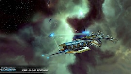 Starpoint Gemini Warlords Steam Gift EUROPE