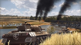 Steel Division 2 - Tribute to D-Day Pack (PC) - Steam Gift - GLOBAL