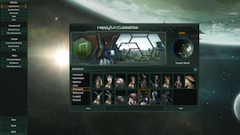 Stellaris: Leviathans Story Pack (PC) - Key Steam - RU/CIS