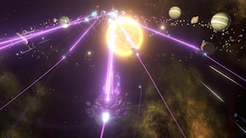 Stellaris: Lithoids Species Pack - Steam Gift - NORTH AMERICA
