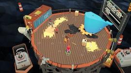 Stikbold! A Dodgeball Adventure Steam Key GLOBAL
