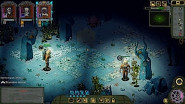 Stirring Abyss (PC) - Steam Gift - EUROPE